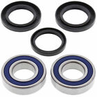 Quadboss Rear Wheel Bearing Kit for Suzuki LT-Z90 QUADSPORT 2007-2017