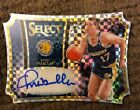 CHRIS MULLIN 2014-15 Panini Select Auto POWER PRIZM Die Cut True 1 1 One Of One