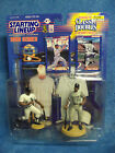 Starting Lineup 1998 Classic Doubles Albert Belle & Frank Thomas White Sox
