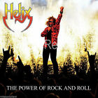 HELIX - THE POWER OF ROCK AND ROLL - NEW SEALED CD