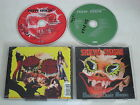 Skew Siskin/Electric Chair Music (Gun Records Gun 110+74321 419532) 2XCD Album