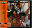 Chocolate Milk - FRICTION 1982 Japan CD 1st Pressed ORG. 1995 w/OBI BVCP-7336