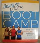 Brand New The Biggest Loser Boot Camp 8 Week Program