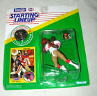 1991 STARTING LINEUP SPORTS FIGURINE OF JERRY RICE SAN FRANCISCO 49ERS