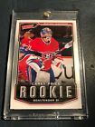 Carey Price Rookie Cards Checklist and Guide 28