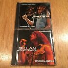 Gillan At The BBC 2CD Dead Of Night Unchain Your Brain deep purple black sabbath
