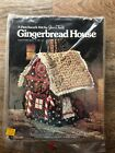 Christmas Vintage Appliqu Quilted Patchwork Kit Yours Truly Gingerbread House