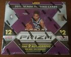 2017-18 Panini Prizm Basketball Hobby Box loaded with rookies