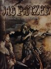 Jag Panzer: Thane To The Throne CD 2000 Century Media Records 7993-2 Original