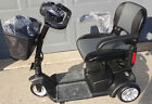 Drive Medical Spitfire SF 1320 CF 3 Wheel Travel Power Scooter