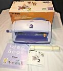 XYRON Model 900 Laminating Machine Sticker Label Decal Magnet Maker + Extras