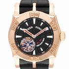 Roger Dubuis Easy Diver Tourbillon SE48 02 5 K9.53 18k rose gold 47mm Limited
