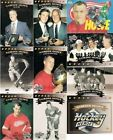 Gordie Howe Cards, Rookie Card Info and Autographed Memorabilia Guide 14