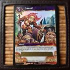 2016 Topps Warcraft Movie Trading Cards 24