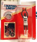 1991 Starting Lineup David Robinson Figure With Collector's Coin