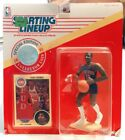 Isiah Thomas 1991 Starting Lineup Special Figure Toy