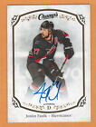 2015-16 Upper Deck Champs Hockey Cards 10