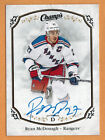 2015-16 Upper Deck Champs Hockey Cards 13