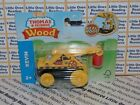 Thomas Friends Wood Wooden KEVIN Train Fisher Price Fisher Price GGG76 *2019*