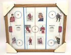 Starting Lineup Hockey Team Card Collage Frame for Photos & Rare Cards All Stars