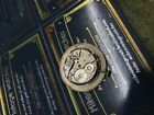 AS 1200 WATCH MOVEMENT 21 jewel working spares or repair