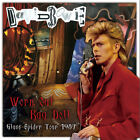 DAVID BOWIE 1987 WORN OUT RAG DOLL 2CD