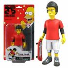 NECA Simpsons 25 of the Greatest Guest Stars Figures 35