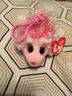 TY beanie babies Mrs Prickly Key Chian Nm With Tags Very Nice