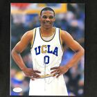 Russell Westbrook Cards, Rookie Cards and Autographed Memorabilia Guide 49