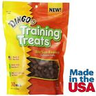 Dingo Dog Training Treats for Obedience Behavior Training Real Beef Made in U
