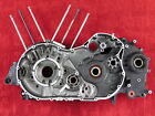 LEFT SIDE ENGINE CRANKCASE 04-10 VN2000 VN 2000 Vulcan Classic * case half
