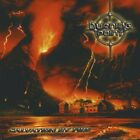 Burning Point : Salvation By Fire CD