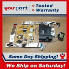 LG TV POWER SUPPLY BOARD SPEAKERS WIFI MODULE RIBBON BUNDLE EAT63435701 49UJ6300
