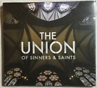 The Union of Sinners & Saints S/T CD John Schlitt Billy Smiley Petra White Heart