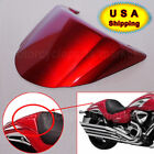 Seat Cowl Solo Cover Fairing Red For 05-06 Suzuki VZR 1800 Intruder M109R 06-14