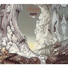 Relayer Full production limited edition Yes Sealed SACD Rare F/S