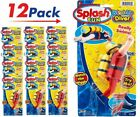 Scuba Diver Windup Toy Pack of 12 by 2CHILL  Pool Bathtub Wiggles and Float