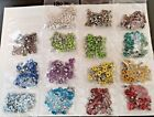 Only 2 Left Then No More 1000 Stamp in Up Eyelets 800 Oval 200 Washers Grommets