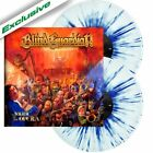 BLIND GUARDIAN A night at the opera Splatter 2LP Ltd to 500 copies