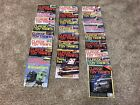 CLASSIC TOY TRAINS Magazines 1998 2000 Layouts News Projects