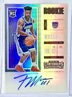 2017-18 Panini Contenders Basketball Cards 16