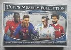 2018-19 Topps Museum Collection Champions League Soccer Cards 25