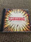 Face the Heat by Scorpions (Germany) (CD, May-2005, Universal Special Products)
