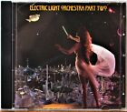 CD ELO Electric Light Orchestra Part Two II Live Concert  NICE Extras Ship Free