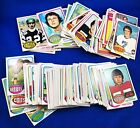 Lot of 211 High Grade 1976 Topps Football Cards most NrMt - Randy White RC