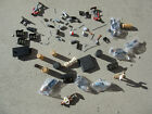 G scale Bachmann Shay miscellaneous parts  figures