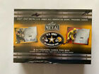 2017 LEAF METAL ARMY FOOTBALL SEALED BOX TUA TAGOVAILOA JAKE FROMM JK DOBBINS?