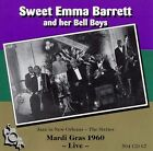 Mardi Gras 1960 Live Sweet Emma Barrett and Her Bell Boys Jazz in New Orleans