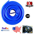10M Car Truck Auto Engine 6mm Silicone Vacuum Tube Hose Silicon Tubing US Stock