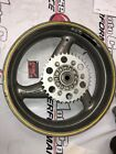 DUCATI  SUPERSPORT 900 1000  BREMBO REAR WHEEL RIM 5.5 INCHES